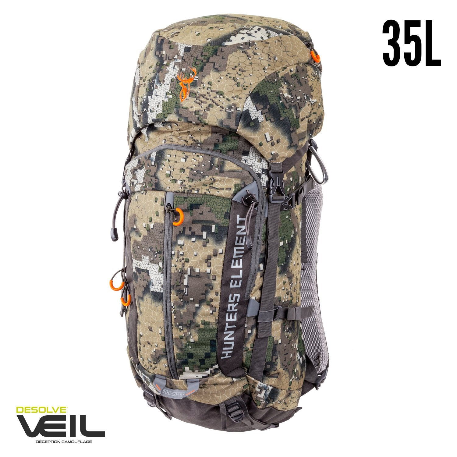 Backpacks, Daypacks & Pouches