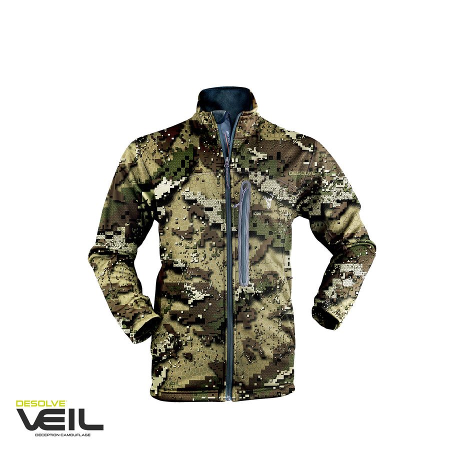 Core Shell Jacket