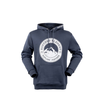 Mountainscape Hoodie