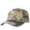 Roar Cap Orange Stag