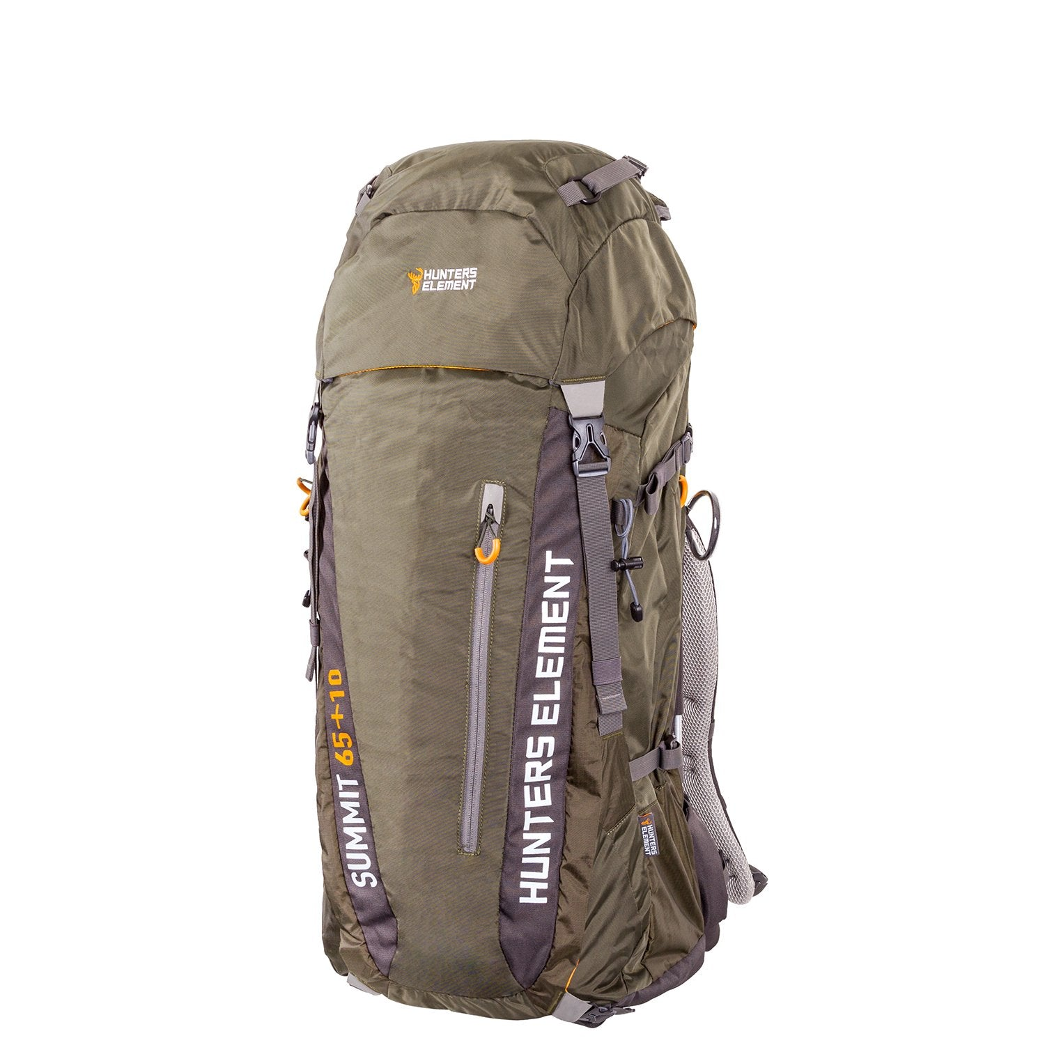 Hunters Element Summit Pack - 65L Forest Green