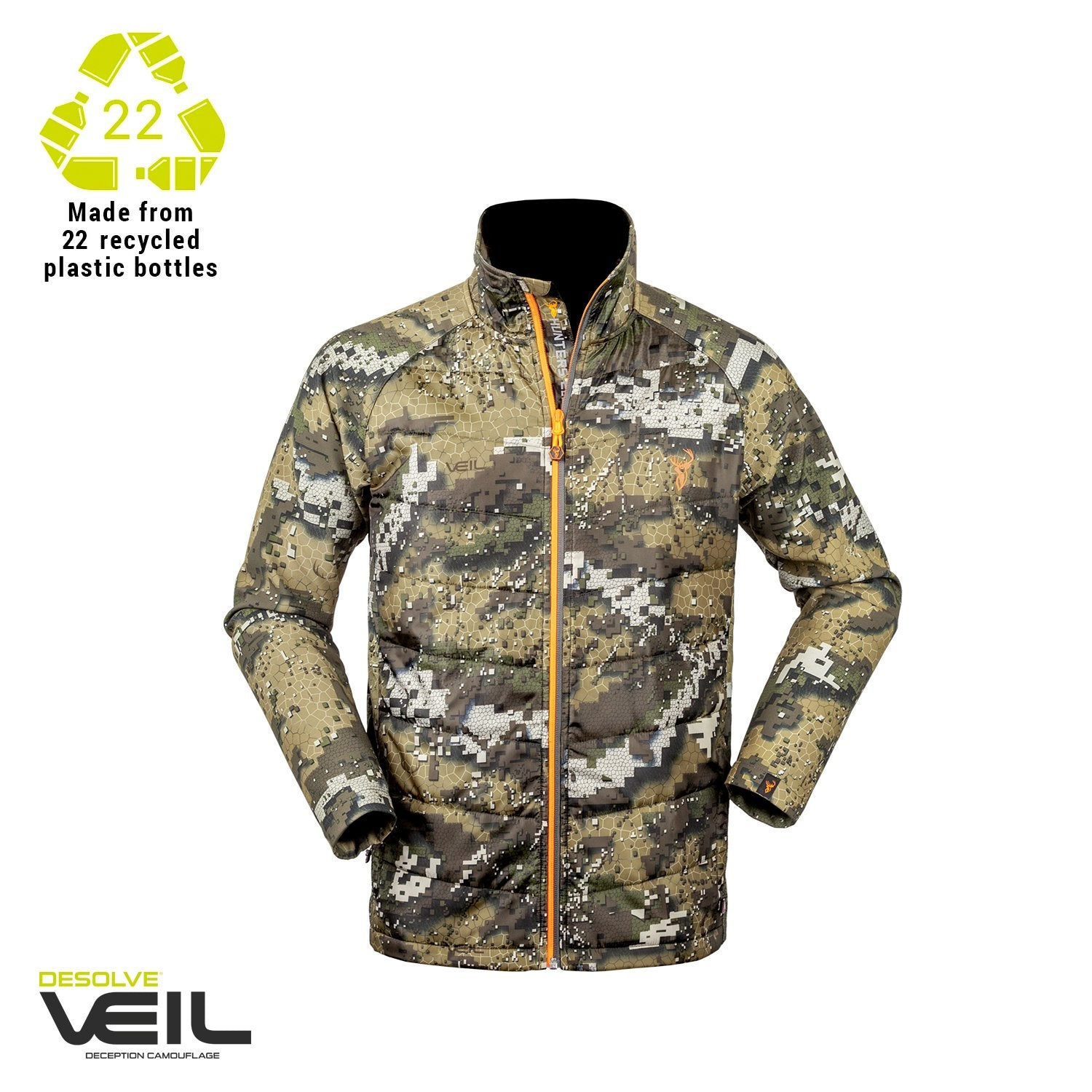 Mid Layer Clothing