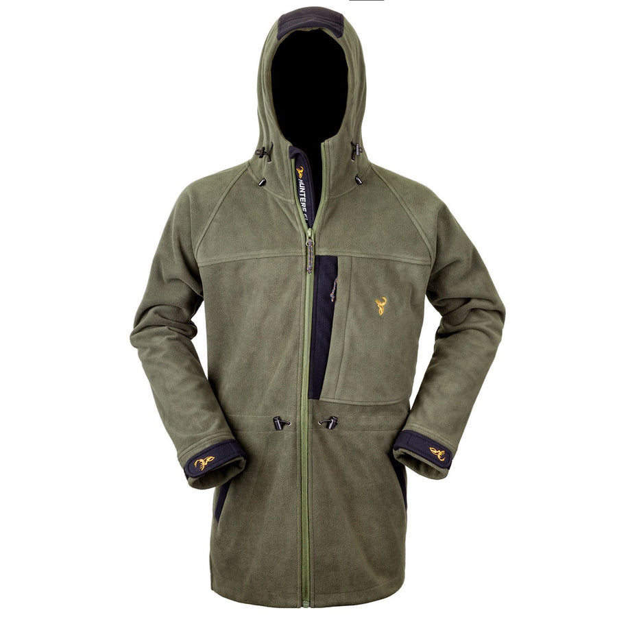 The Woodsman Full Zip