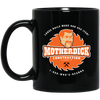 MD Construction Coffee Mugs