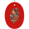 Glenn Memorial Christmas Ornaments