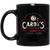 Carol's Flowers Coffee Mugs