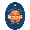 Motherdick Construction Christmas Ornaments