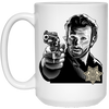 Rick Grimes Coffee Mugs!