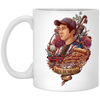 Glenn - Hey Dumbass Coffee Mugs