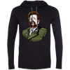 Abraham Ford - Long Sleeve T-Shirt Hoodie
