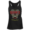 Dixon's Roadkill Cafe - JUNIORS Racerback Tank
