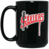 The Saviors Coffee Mugs