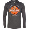 Motherdick Construction - Long Sleeve T-Shirt Hoodies!