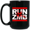 RUN ZMB Mugs