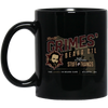 Grimes Beard Oil Coffee Mugs