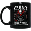 Lucille's Skull Mash Coffee Mugs