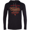 Glenn's Pizza T-Shirt Hoodies
