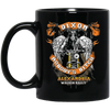 Dixon's Walker Rally Coffee Mugs