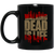 TWD Is Life Coffee Mugs