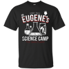 Eugene's Science Camp