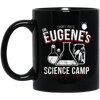 Dr. (smarty pants) Eugene's Science Camp Coffee Mugs