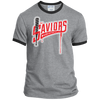 The Saviors Ringer T-Shirts!