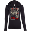 Rise Up!  Long-Sleeve T-shirt Hoodies