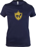 Women's Warrior Dragon T-Shirt