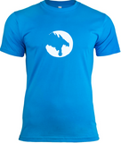 Men's Dragon Symbol T-Shirt