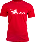 Men's War Dragons Logo T-Shirt