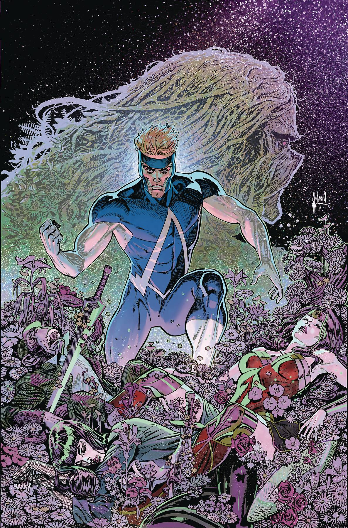 02/26/2020 JUSTICE LEAGUE DARK #20