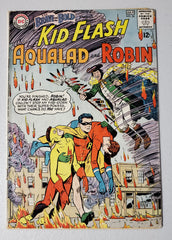 BRAVE AND THE BOLD #54 (1ST APP TEEN TITANS) 1964