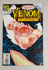 VENOM THE MADNESS #1 1993