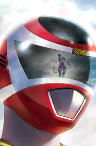 10/24/2018 MIGHTY MORPHIN POWER RANGERS #32 Mercado Virgin Variant