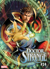 05/22/2019 DOCTOR STRANGE #14 NEXON MARVEL BATTLE LINES VAR