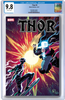 ESTIMATED 03/2020 9.8 CGC BLUE LABEL THOR #1 SCALERA 1:25 VARIANT