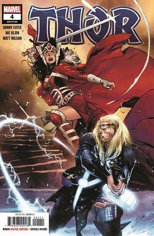 03/11/2020 THOR #4 (CAMEO BLACK WINTER)