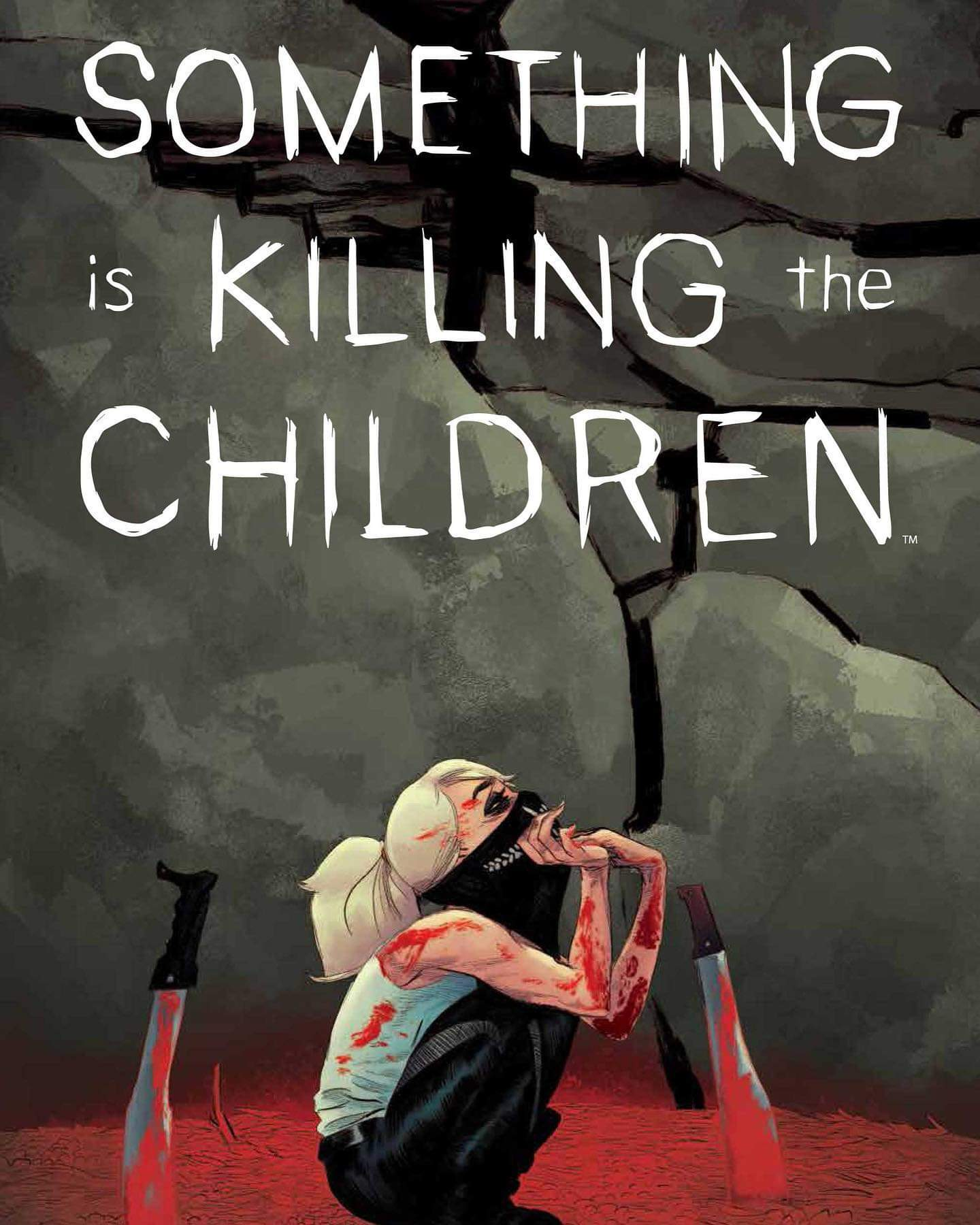 04/15/2020 SOMETHING IS KILLING CHILDREN #7 (NEW RELEASE DATE 06/10/2020)