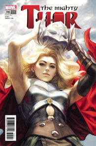 MIGHTY THOR #705 ARTGERM Variant 2018