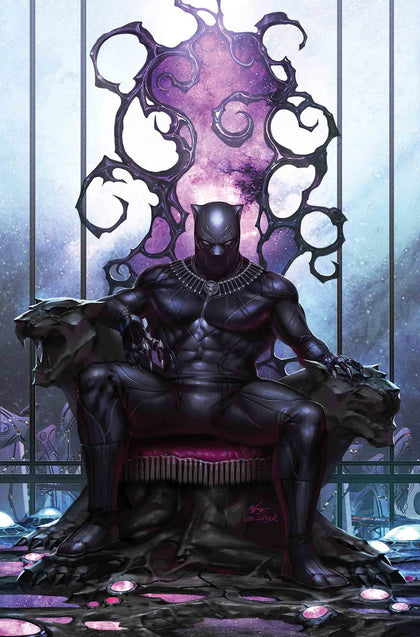 05/23/2018 BLACK PANTHER #1 INHYUK LEE 1:25 VARIANT