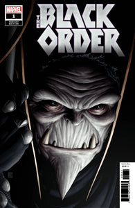 11/14/2018 BLACK ORDER #1 (OF 5) CHRISTOPHER VAR