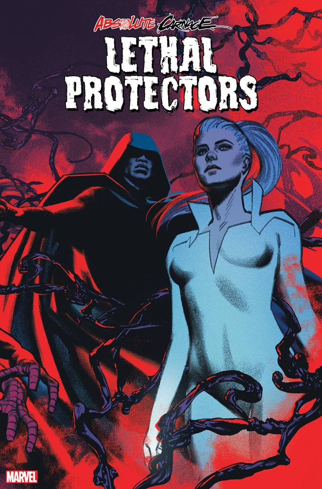 10/23/2019 ABSOLUTE CARNAGE LETHAL PROTECTORS #3 (OF 3) CONNECTING VAR
