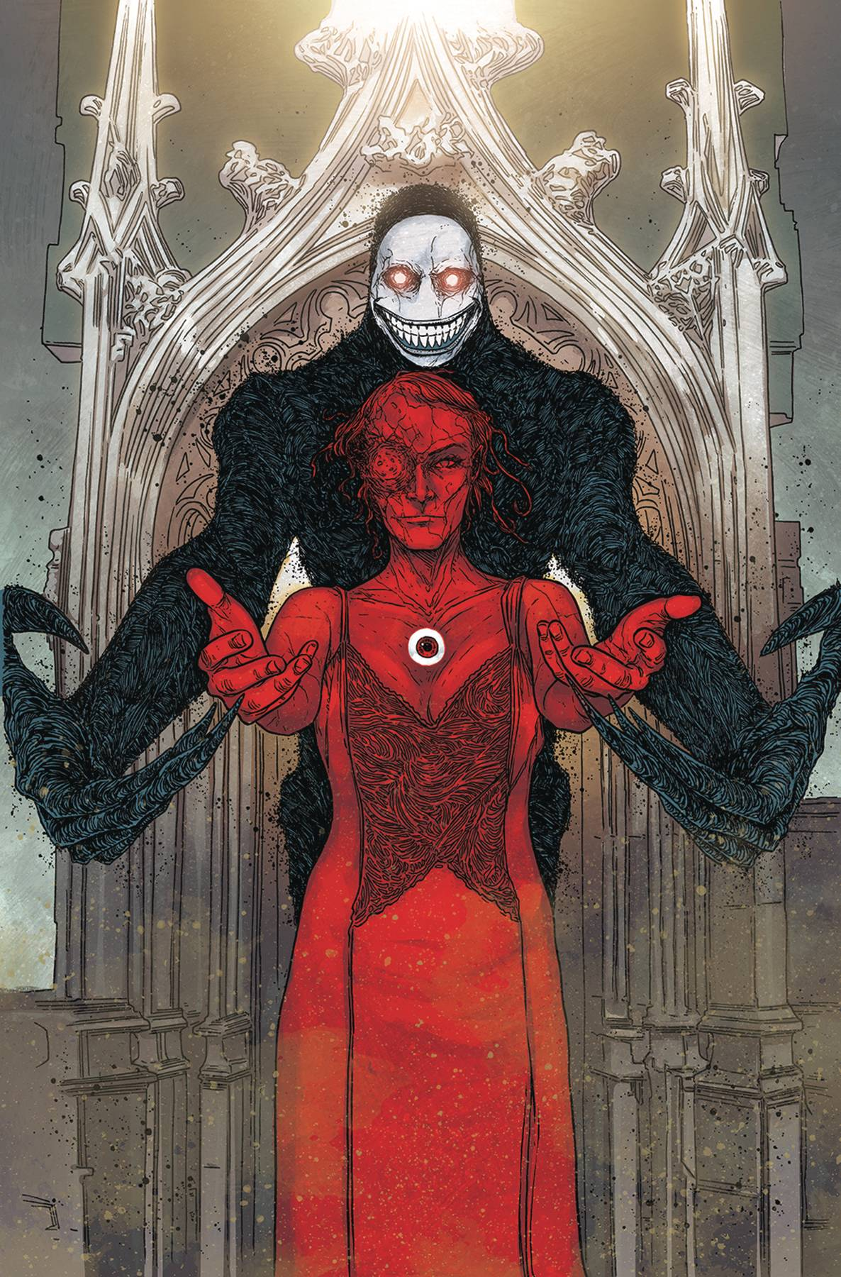 04/15/2020 RED MOTHER #5 (NEW RELEASE DATE 06/03/2020)