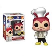 GLOW IN THE DARK JOLLIBEE AD ICONS #51 HOBBIESTOCK FUNKO POP 08/15/2019