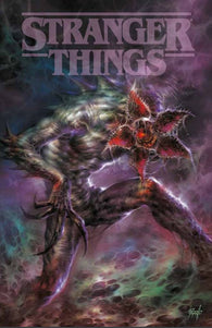 09/26/2018 STRANGER THINGS #1 SSCO LUCIO PARRILLO TRADE DRESS VARIANT