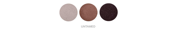 3 WELL EYESHADOW PALETTE | Pre-Set Palettes