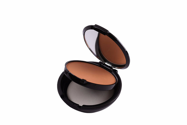 MINERAL FOUNDATION Pressed Powder Jar
