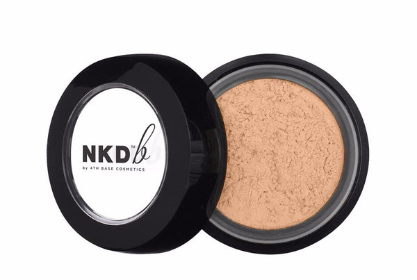 MINERAL FOUNDATION Loose Powder Compact