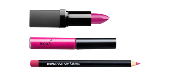 LIPSTICK Luxury | Pinks & Fuschias