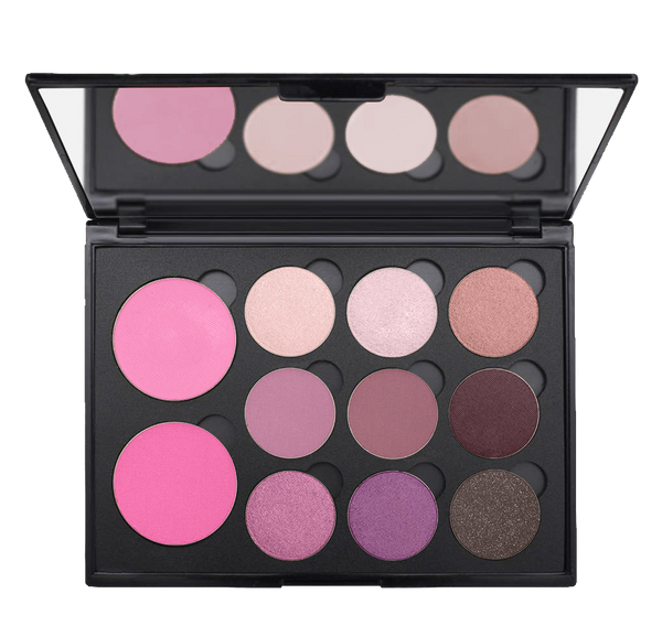 REFILLABLE PALETTE Eyes | 11 Well